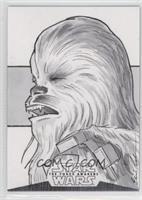 Eric Lehtonen (Chewbacca) /1