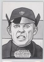 Eric Lehtonen (General Hux) /1