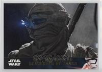 Rey, the Masked Scavenger of Jakku /100