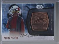 Nien Nunb [Noted]