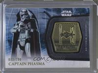 Captain Phasma #/100