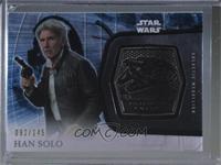 Han Solo #/145