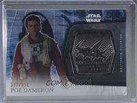Poe Dameron #/350