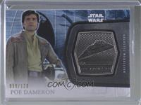 Poe Dameron /120 [EXtoNM]