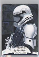 Kris Penix (Stormtrooper) /1