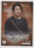 Steve Yeun as Glenn Rhee #/99