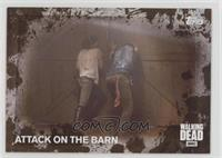Attack On The Barn /50