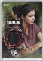 Tara Chambler /25