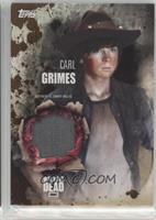 Carl Grimes /50