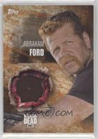 Abraham Ford /99