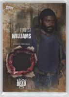 Tyreese Williams /99