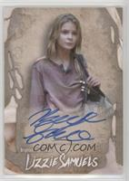 Brighton Sharbino as Lizzie Samuels #/1