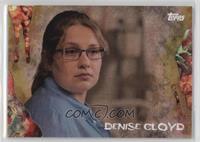 Denise Cloyd /99