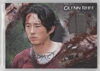Steven Yeun as Glenn Rhee /25