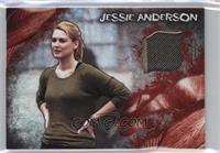 Alexandra Breckenridge as Jessie Anderson
