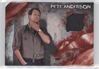 Corey Brill as Pete Anderson