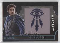 The Mages #/10