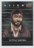 Dallas Arthur