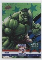 Achievement - Hulk