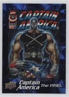 Captain America Vol 2 #3 /10