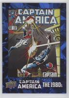 Captain America Vol 1 #305 #1/10