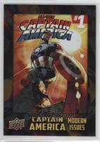 All-New Captain America Vol 1 #1