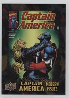 Captain America Vol 3 #31