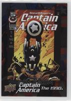 Captain America Vol 1 #453