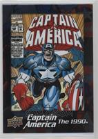 Captain America Vol 1 #426