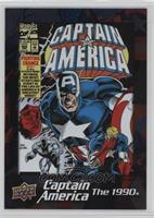 Captain America Vol 1 #425