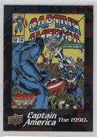 Captain America Vol 1 #414