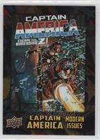 Captain America Vol 7 #10
