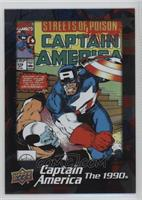 Captain America Vol 1 #378