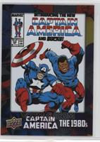 Captain America Vol 1 #334