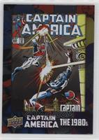 Captain America Vol 1 #305