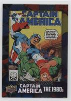 Captain America Vol 1 #279