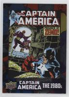 Captain America Vol 1 #277