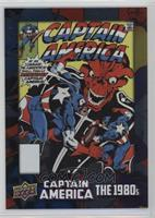 Captain America Vol 1 #263