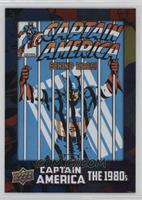 Captain America Vol 1 #260