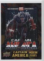 Captain America Vol 7 #6