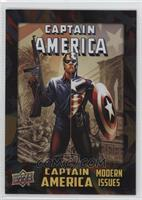 Captain America Vol 5 #43