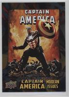 Captain America Vol 5 #35