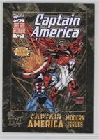 Captain America Vol 3 #25 #1/1