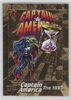 Captain America Vol 1 #443 /1