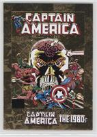 Captain America Vol 1 #288 /1