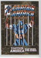 Captain America Vol 1 #260 /1