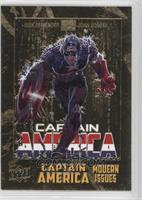 Captain America Vol 7 #6 #1/1