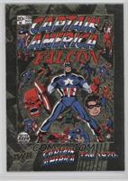 Captain America Vol 1 #155 /1