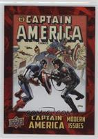 Captain America Vol 5 #14 /175