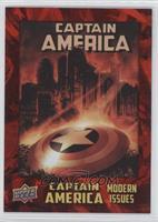 Captain America Vol 5 #8 /175